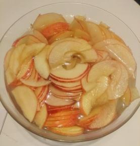 tarte amandine aux pommes 2.JPG