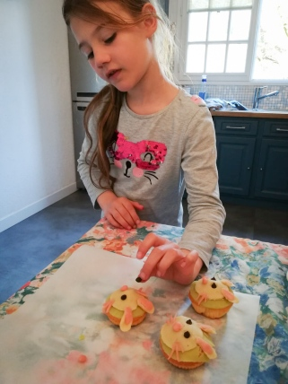 cupcakes lapins 2